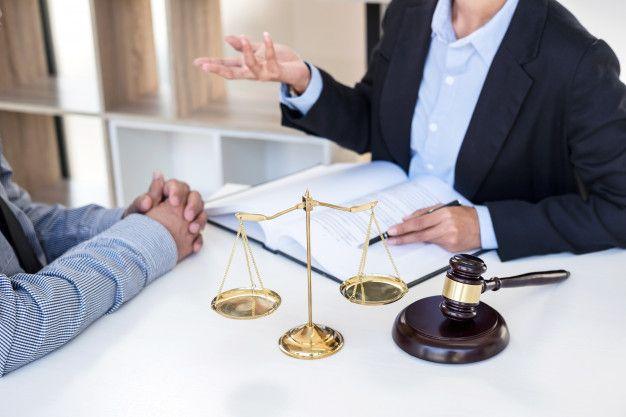 Consultar Advogado pelo Nome.