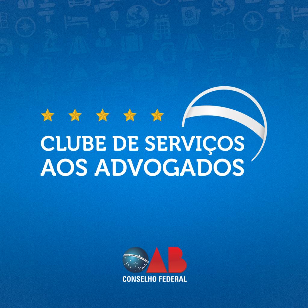 Clube de Serviços OAB 2021