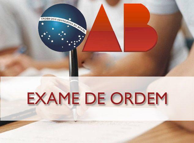 Gabarito OAB 2020